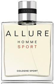 Chanel Allure Homme Sport Cologne Woda Kolońska 100ml TESTER