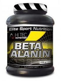 Hi-Tec Beta Alanin Powder 250g