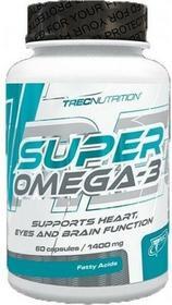 Trec Super Omega 3 -60kap