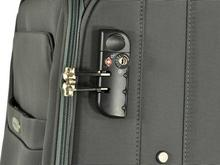 Wittchen Duża walizka 56 3-313 szara