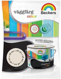 Beckers Tester Vaggfarg Colour soft ecru 50 ml