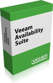 Veeam 2 Additional Years Of Maintenance Prepaid For Availability Suite V-VASSTD-