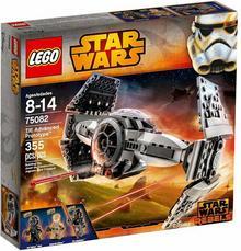 LEGO Star Wars - Myśliwiec Inkwizytora 75082