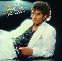 Michael Jackson Thriller Winyl