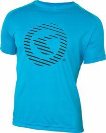 Kellys Koszulka T-shirt ACTIVE blue
