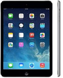 Apple iPad mini 3 128GB Space Gray (MGJ22FD/A)