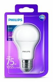 Philips ŻARÓWKA LED E27 11W 230V BARWA CIEPŁA 929001234401