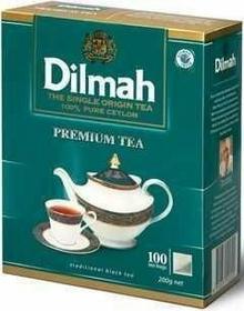 Dilmah Premium Tea 100 torebek