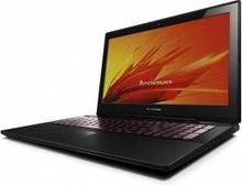 "Lenovo IdeaPad Y50-70 15,6"", Core i5 2,9GHz, 4GB RAM, 1000GB HDD + 8GB SSD (59-445863)"