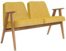 366 Concept 366 Concept Sofa 366 Loft Mustard