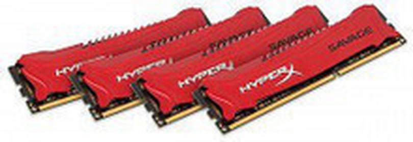 Kingston 16 GB HX324C11SRK2/16