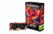 Gainward GeForce GTX 1060 Phoenix GS VR Ready (426018336-3736)