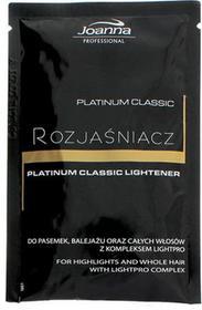 Joanna Professional rozjaśniacz Platinum Classic 40g