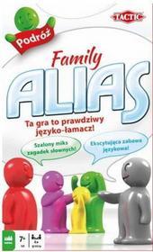 Tactic Family Alias