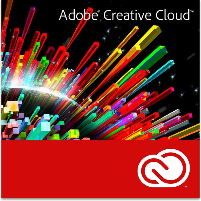 Adobe Creative Cloud for Teams (1 rok) - Nowa licencja EDU