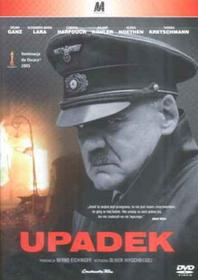 Upadek (Der Untergang) [DVD]