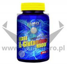 Fitmax L-Glutamine 4000 - 500g