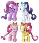 Hasbro MLP My Little Pony KUCYK PODSTAWOWY B3599- PRODUKT W MAGAZYNIE! EKSPRESOW