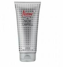 Naomi Campbell Naomi żel pod prysznic do kąpieli - 150ml
