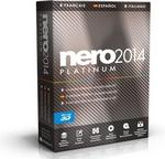 Opinie o Ahead Nero 2014 Platinum