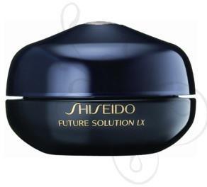 Shiseido Future Solution LX Eye & Lip Contour Cream - krem do oczu i ust 15ml