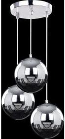 Britop Gino lampa wisząca 3-punktowa 5801328