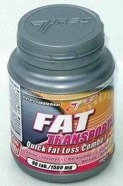 Trec Fat Transporter - 90 tab.