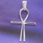 Firma Ciszak Krzyż Atlantów 4.5 cm AgC 1.4
