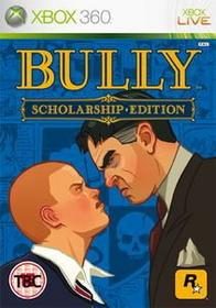 Bully Scholarship Edition Xbox 360