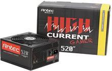 Antec High Current Gamer HCG520-EC