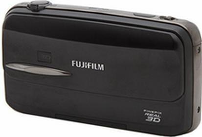 FujiFinePix REAL 3D W3