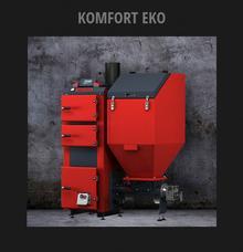 Defro Komfort Eko 12kW