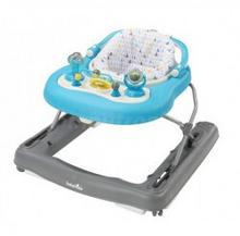 Babymoov Baby Walker 2in1 Petrole