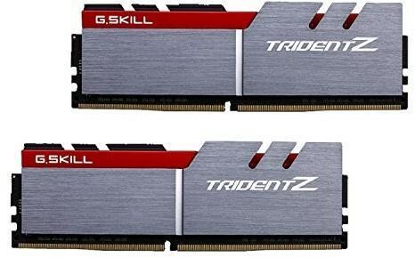 G.Skill 16 GB F4-3600C17D-16GTZ DDR4