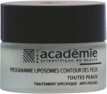 Academie Programme Liposomes Contour Yeux Krem liposomowy na okolice oczu 15ml