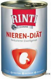 Rinti Canine Renal - 6 x 400g