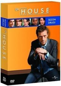 Dr House sezon 2 Peter Blake