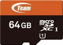 Team Group microSDXC UHS-1 64GB