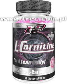 Trec L-Carnitine SoftGel 60 kaps.