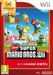 Opinie o Super Mario Bros. Selects Wii
