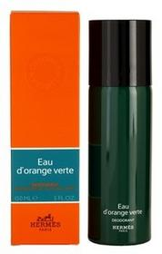 Hermes Eau D Orange Verte 150ml