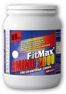 FitMax Amino 2000 / 300 tab.