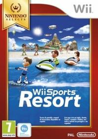 Wii Sports Resort Selects Wii