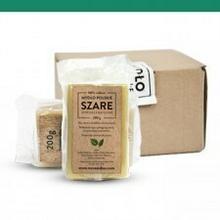 GZ Energia Zestaw 2 polskich mydeł szarych (2 mydła szare hypoalergiczne po 200 g)