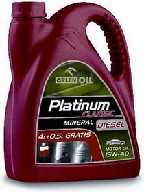 OrlenPlatinum Classic Diesel Mineral 15W-40 1L