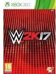 Opinie o   WWE 2K17 Xbox 360