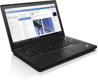 "Lenovo ThinkPad X260 12,5"", Core i7 2,6GHz, 8GB RAM (20F5003KPB)"