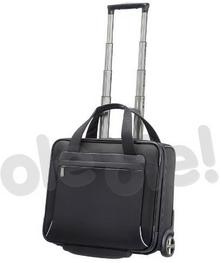 "Samsonite Spectrolite Business Case/Wheels 15,6"" czarny"