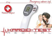 KARDIO-TEST KT-F03B