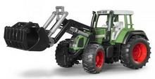 Bruder Top Profi - Traktor FENDT FARMER 209 S 02100